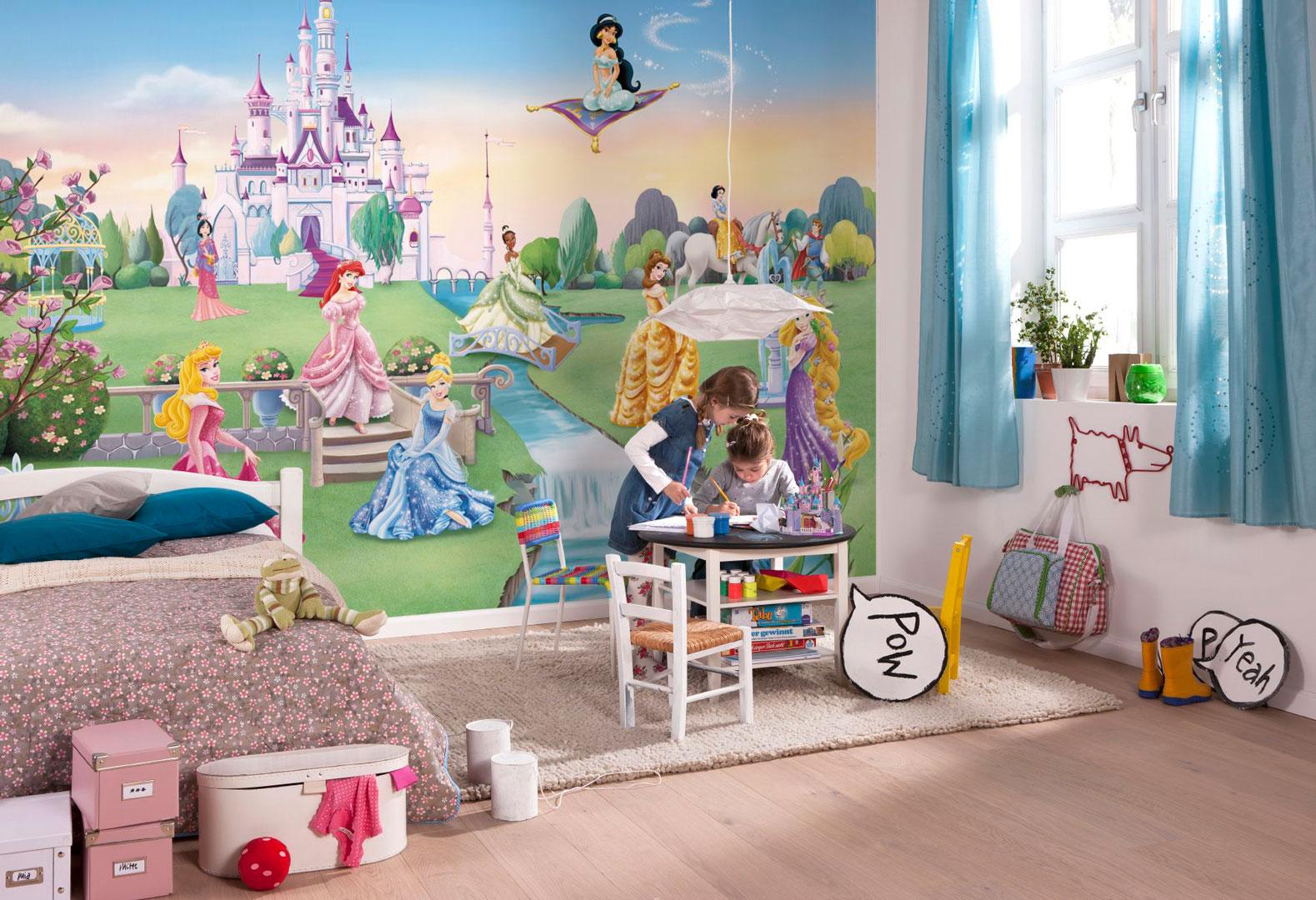 Детская комната  № 3567499 загрузить